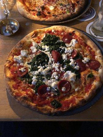 Pizza Atomico