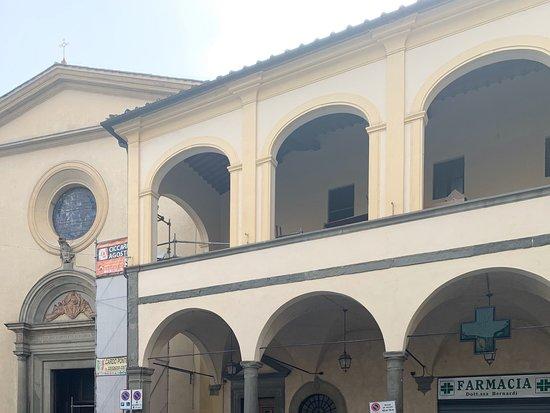 Chiesa Della Collegiata