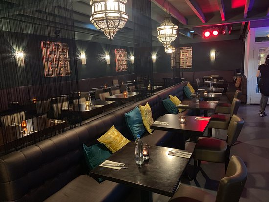 De 10 Beste Mediterraanse Restaurants In Eindhoven