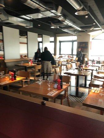 Haus Am Rhein Dusseldorf Golzheim Restaurant Reviews Photos