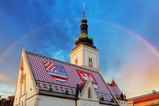 ADVENTURES IN ZAGREB by Nobis