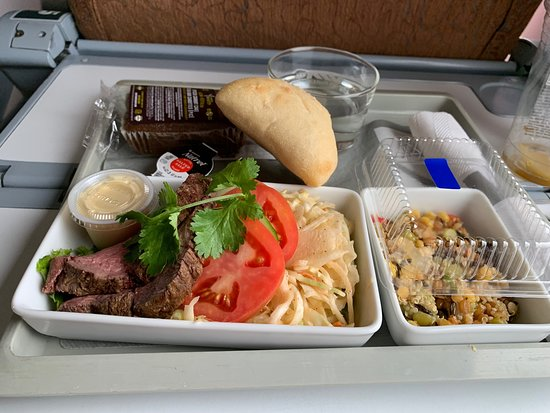 Montreal to Quebec Business Class