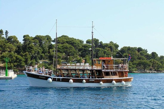 Split Sea Excursions
