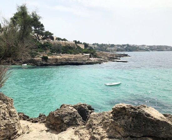 Playa Cala Blava