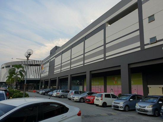 AEON Cheras Selatan Shopping Centre