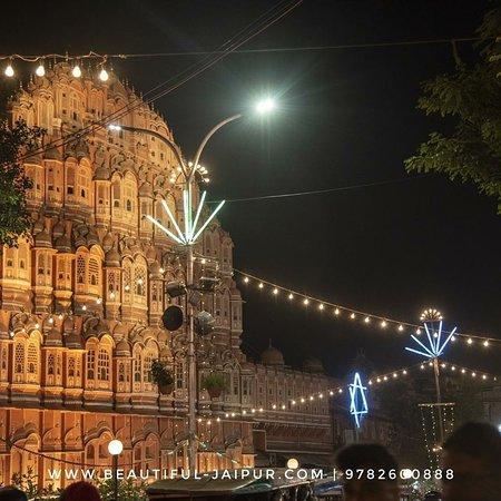 Jaipur by Local: Jaipur Diwali decoration