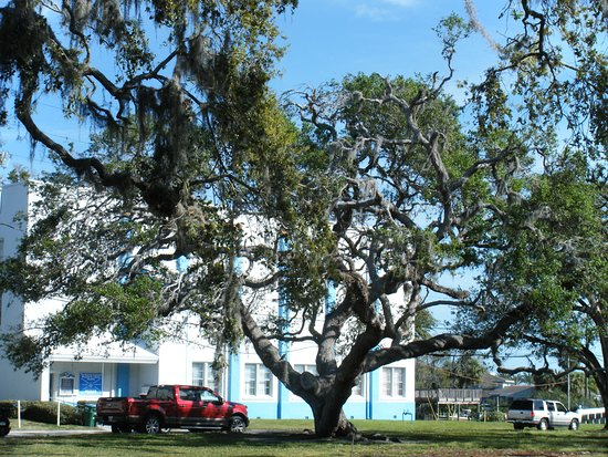 Space Coast Brevard County, Floride