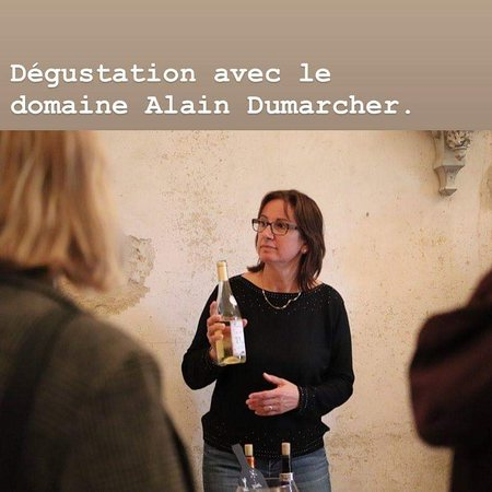 Domaine Alain Dumarcher