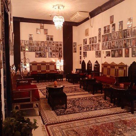 Mara House, hoteles en Luxor