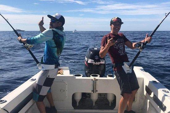 Poseidon Sportfishing Cabo