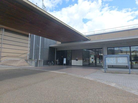 Tatsuno City Reserve Cultural Property Center