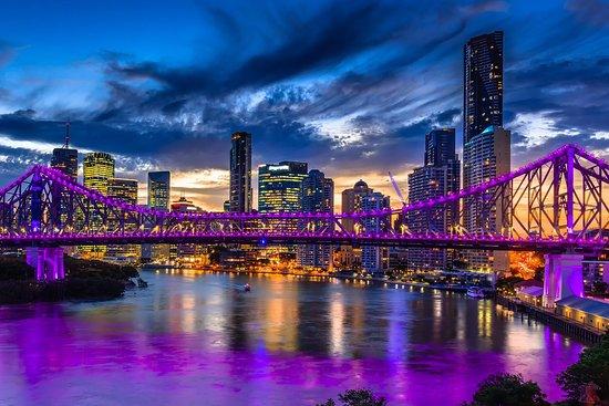 Trixity Brisbane