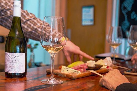 Ярра-Вэлли, Австралия: Wine and cheese
