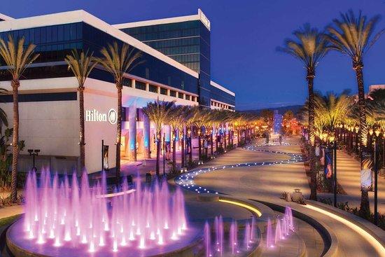Hilton Anaheim Updated 2020 Hotel