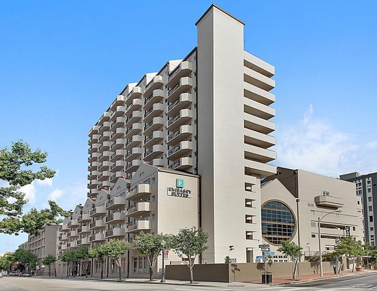 Embassy Suites by Hilton New Orleans Hotel