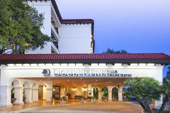 Doubletree By Hilton Hotel San Antonio