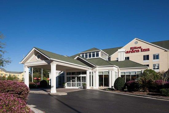 Hilton Garden Inn Savannah Airport, hoteles en Savannah