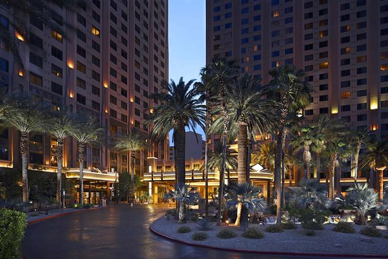 Review Of Hilton Grand Vacations
