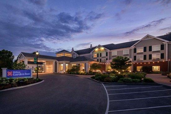 Hilton Garden Inn Freeport Downtown