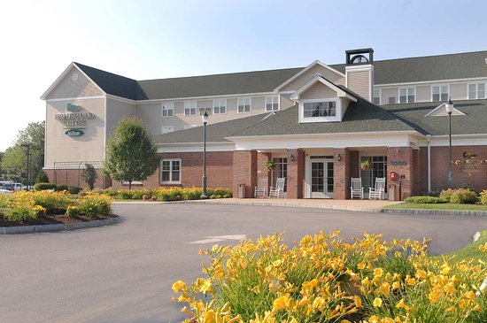 Homewood Suites by Hilton Manchester Airport