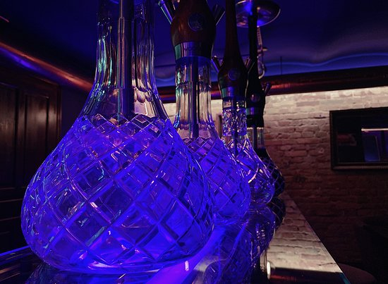 MYST BAR - Shisha and Cocktails
