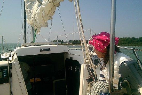 Mersea Island ภาพถ่าย