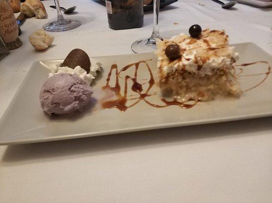 imagen Restaurante la Concordia en Monzón de Campos