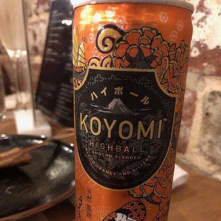 Fotografia de Main Street Ryu Japanese Food X Liquor