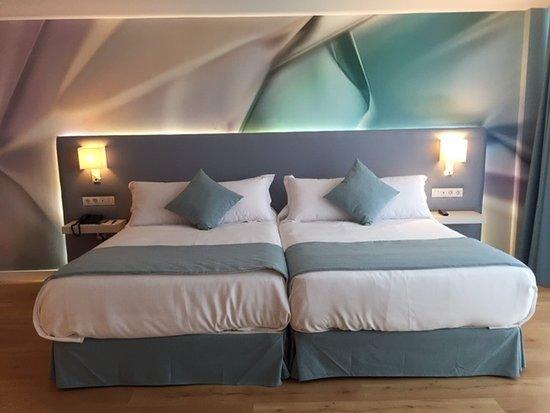 Hotel Levante Club & SPA, hoteles en Benidorm