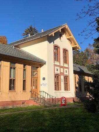 Ulleval Hospital Museum