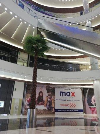 Galaxy Auto Mall >> Galaxy Mall Surabaya 2019 All You Need To Know Before