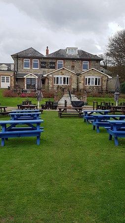 תמונה מThe Wight Mouse Inn