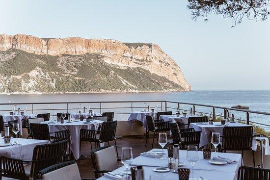 Restaurant Les Belles Canailles Cassis Menu Prices