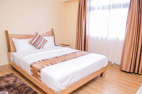 Kiandani Bed Breakfast Hotel