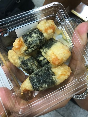 Gransta Marunouchi: take away food
