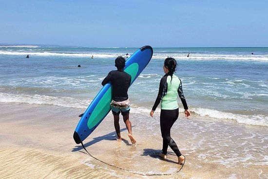 Bahalo Surf School