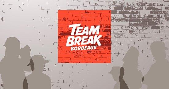 Team Break - Escape Game