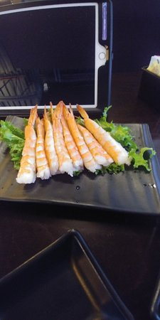 Time for iPad Sushi!