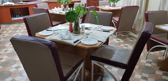 Wundanyi, Кения: Taita Luxury Hotels