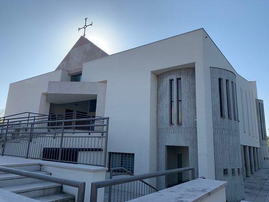 Chiesa del Beato Andrea da Peschiera