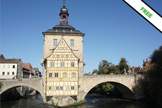 Bamberg Walking Tour