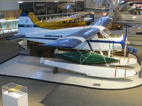 Canada Aviation And Space Museum Ottawa All You Need