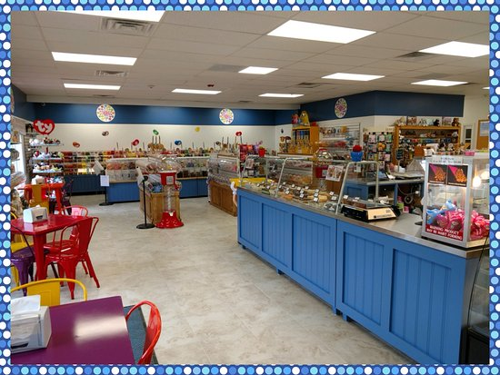 True Confections Candy Store & More