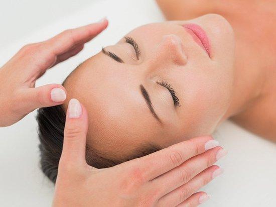 Serene Healing Reiki Studio