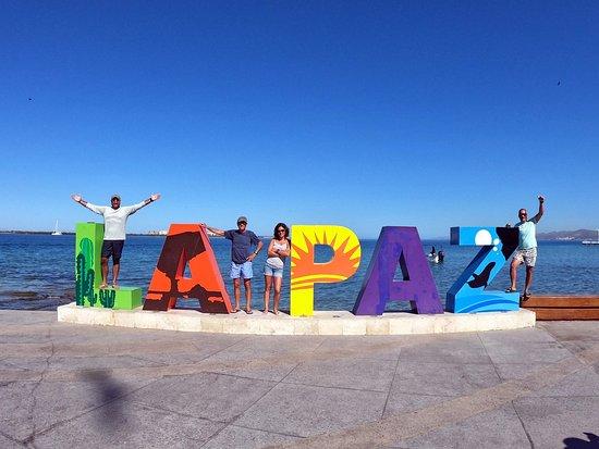 Tours Bahía La Paz