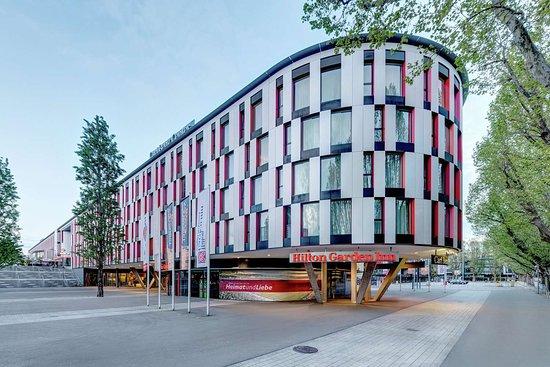 Hilton Garden Inn Stuttgart Neckarpark Updated 2020 Prices