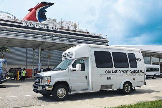 OPC Transportation