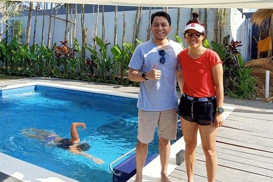 Total Immersion swimming studio