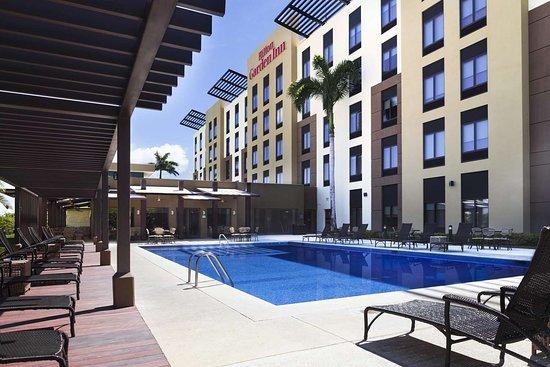 Hilton Garden Inn Liberia Airport, hoteles en Rincon de La Vieja