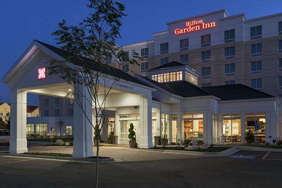 Hilton Garden Inn Salt Lake City Airport